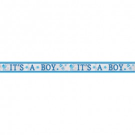 Pancarta It's a Boy