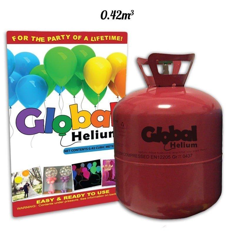 Botella helio grande desechable - Botella de helio barata ...