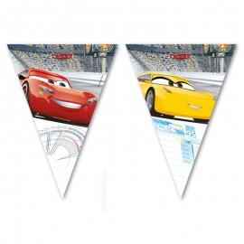 Banderin Cars 3 2,3 m