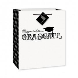 Bolsa de Graduación para Regalos