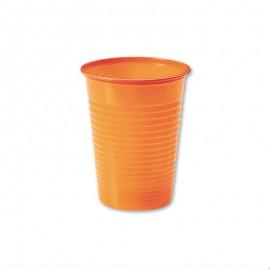 24 Vasos de Plástico 200 ml
