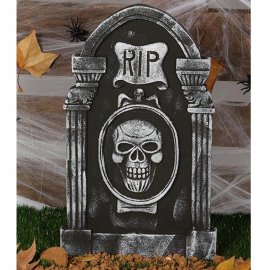 Lápida Gárgolas