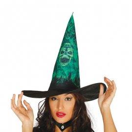 Sombrero con Fantasma