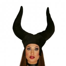 Sombrero de Hada Malvada