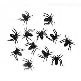 12 Mini Arañas