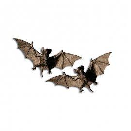 4 Murciélagos Voladores