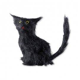 Gato Negro 12 cm