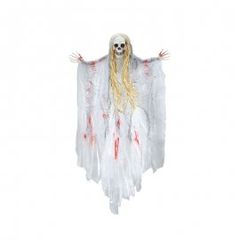 Fantasma Ensangrentado Asesino 90 cm