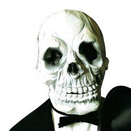 Máscara Terrorífca de Calavera