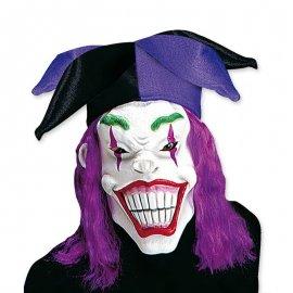 Máscara del Joker