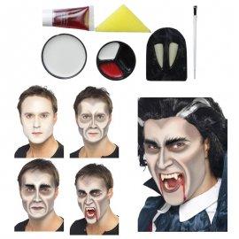 Kit de Pintura Vampiro con Sangre