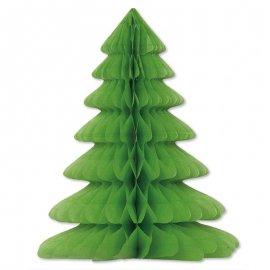 Centro Árbol de Navidad 30 cm