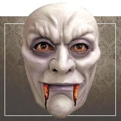 Máscara de Vampiro