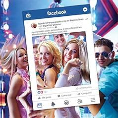 Photocall Facebook