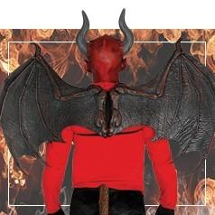 Alas de Demonio