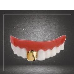 Dentaduras de Broma