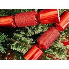Crackers Navidad