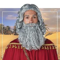Barbas Reyes Magos