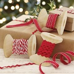 Cintas de Navidad