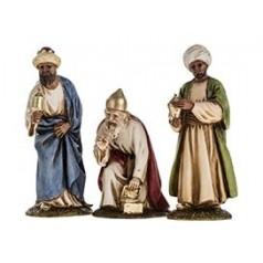 Figuras Reyes Magos