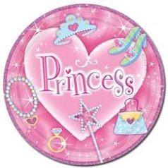 Cumpleaños de Princesas