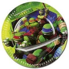 Cumpleaños Tortugas Ninja