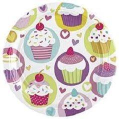 Cumpleaños Cupcake