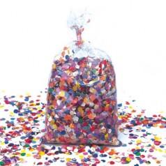 Bolsas de Confeti