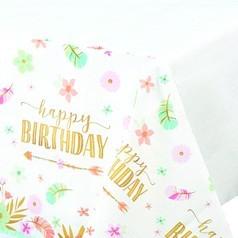 Manteles Cumpleaños