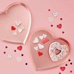 Mesa San Valentin