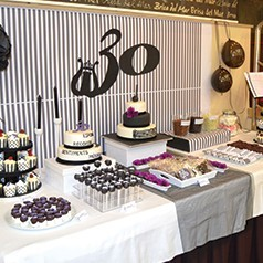 mesas dulces originales mesas dulces adultos
