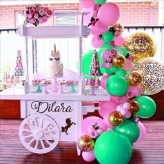 Carrito Candy Bar