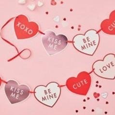 Fiestas San Valentin