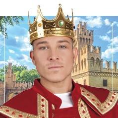 Coronas de Príncipes
