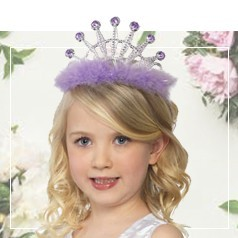 تيجان ملكية  امبراطورية فاخرة Tiara-de-princesa