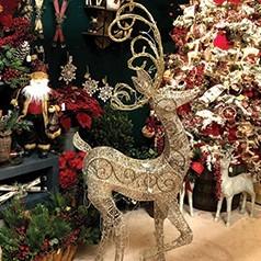 Atrezzo Navidad
