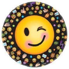 Cumpleaños Emoji