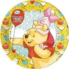 Cumpleaños Winnie the Pooh