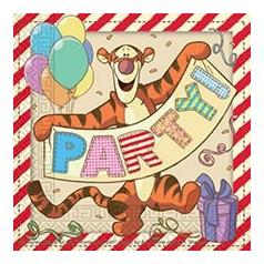 Fiesta Winnie the Pooh