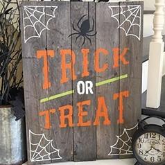 Carteles Halloween