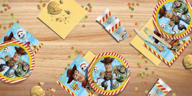 Cumpleaños Toy Story Artículos Y Decoración Comprar