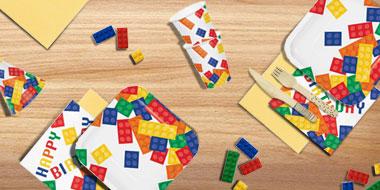 Cumpleanos Lego Batman Fiesta Ideas Y Adornos Fiestasmix