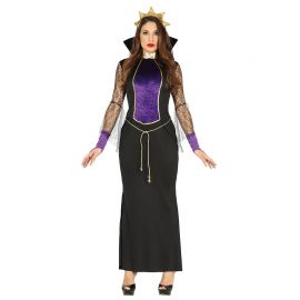 Disfraz de Mirror Queen para Mujer Malvada