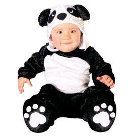 Disfraz de Osito Panda Bebé Dulce