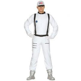Disfraz de Astronauta para Hombre con Mono
