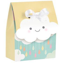 12 Cajitas Nubes