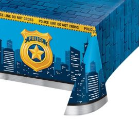 Mantel Policia 2,59 x 1,37 cm