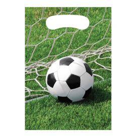 8 Bolsas Fútbol