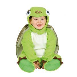 Disfraz de Tortuguita para Bebé