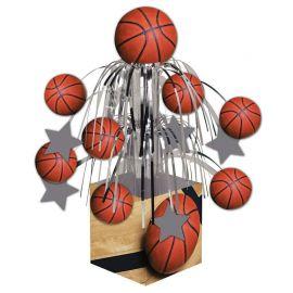 Centro de Mesa de Basket